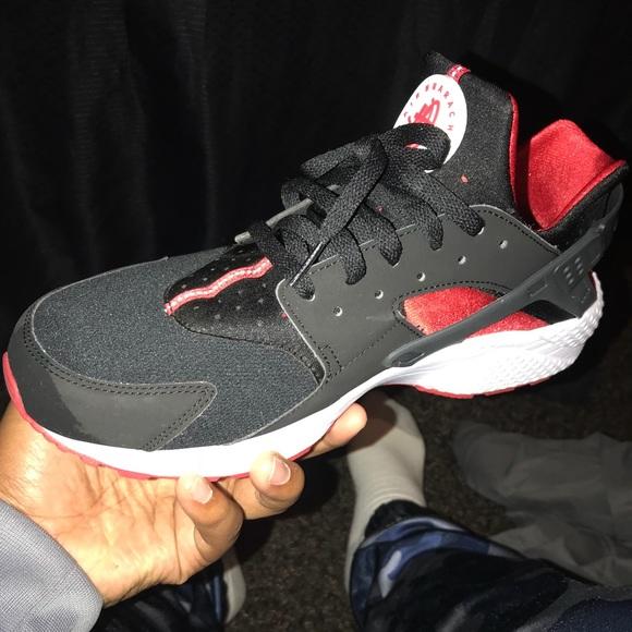 d9565fe7f39355 Nike Air Huarache Elite Tb Size 14